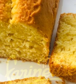 Cake ultra facile et moelleux